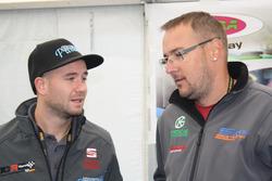 Pascal Eberle, Mathias Schläppi, Seat Leon TCR