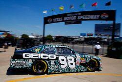Casey Mears, Biagi-DenBeste Racing, Ford