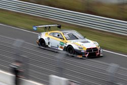#22 MRS GT-Racing, Nissan GT-R NISMO GT3: Remo Lips, Marc Gassner