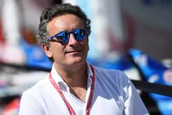 Alejandro Agag, Formula E CEO CEO of Formula E