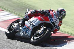 Андреа Довициозо, Ducati Team