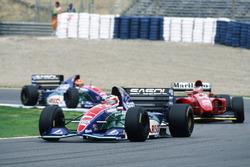 Rubens Barrichello, Jordan 194-Hart