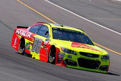 Дейл Эрнхардт-мл., Hendrick Motorsports Chevrolet