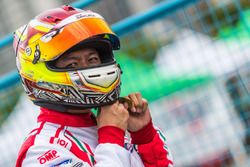 Liang Yan, Mars Racing Team