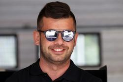 Luigi Ferrara, Top Run Motorsport, Subaru WRX STi TCR