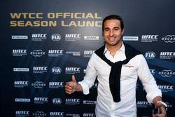 Mehdi Bennani, Sébastien Loeb Racing, Citroën C-Elysée WTCC