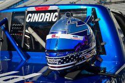 Kask, Austin Cindric, Brad Keselowski Racing Ford