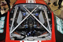 INGING & Arnage Racing Ferrari 488GT3