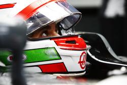Antonio Giovinazzi, Haas F1 Team Team