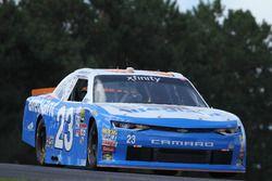 Spencer Gallagher, GMS Racing Chevrolet