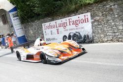 Domenico Cubeda, Osella FA30, Cubeda Corse