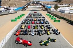 Formula Junior Diamond Jubilee World Tour