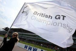 British GT Grid