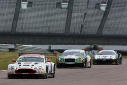 Jack Mitchell, James Littlejohn Macmillan AMR Aston Martin Vantage GT3