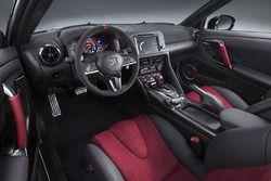 Nissan Nismo GT-R
