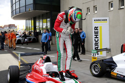 Sieger Jüri Vips, Prema Powerteam