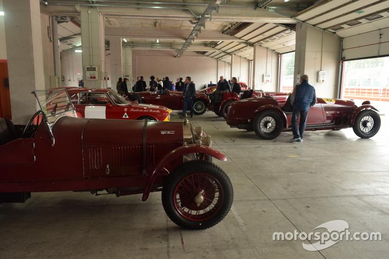 Автомобили Alfa Romeo