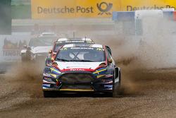 Кевін Ерікссон, MJP Racing Team Austria, Ford Fiesta ST