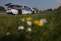 Ashley Sutton, Team BMR, Subaru Levorg
