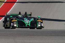 #20 BAR1 Motorsports, ORECA FLM09: Don Yount, Buddy Rice