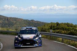 Felice Re, Mara Bariani, Ford Fiesta WR, DMAX Swiss