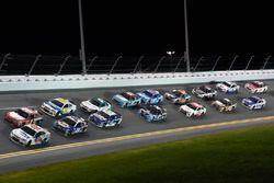 Jimmie Johnson, Hendrick Motorsports Chevrolet, Jamie McMurray, Chip Ganassi Racing Chevrolet, Chip Ganassi Racing, Chevrolet SS