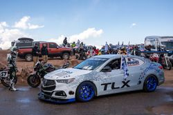 #173 Acura TLX