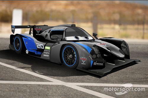 FRD LMP3: annuncio Craft-Bamboo Racing