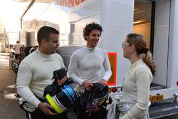 F1 Experiences, Doppelsitzer-Fahrer: Zsolt Baumgartner, Patrick Friesacher
