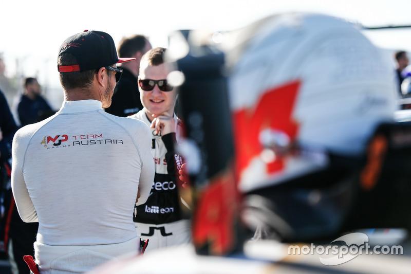 Timo Scheider, MJP Racing Team Austria, Ford Fiesta ST, Reinis Nitiss, EKS, Audi S1 EKS RX Quattro