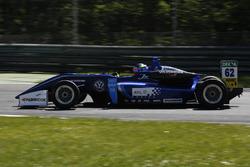 Ferdinand Habsburg, Carlin, Dallara F317 - Volkswagen