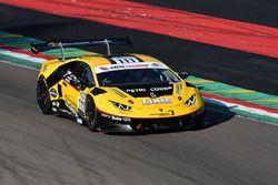 Lamborghini Huracan-S.GTCup #111, Petri Corse Motorsport: Trentin-Deodati
