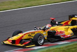 小暮卓史(Takashi Kogure / B-Max Racing Team)