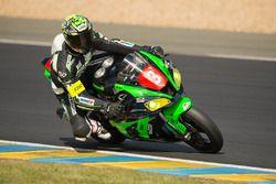 #3 Kawasaki: Alexandre Ayer
