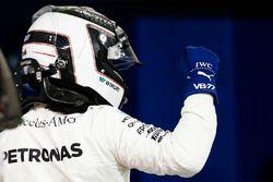 Polesitter: Valtteri Bottas, Mercedes AMG