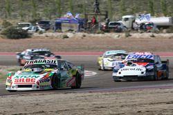 Mariano Altuna, Altuna Competicion Chevrolet, Jose Savino, Savino Sport Ford