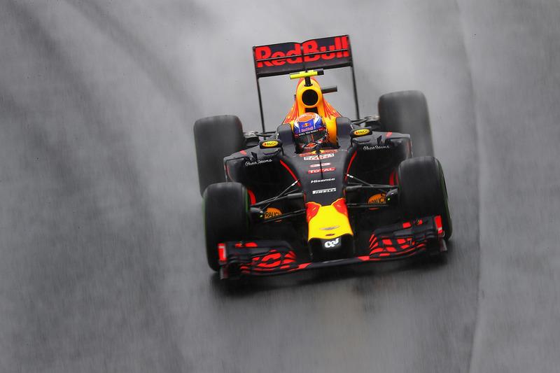 3e - Max Verstappen (Red Bull Racing)