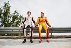 George Russell, ART Grand Prix, Giuliano Alesi, Trident