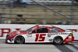 Reed Sorenson, Premium Motorsports Toyota
