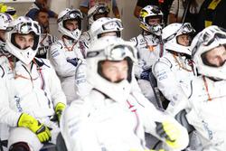 Guy Martin se joint à l'équipe Williams