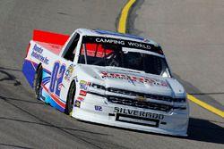 Scott Lagasse Jr, Chevrolet