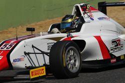Felipe Branquinho De Castro, DR Formula