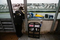 Jake Hughes, DAMS