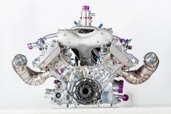 Porsche 919 Hybrid, 4-Cylinder Turbomotor