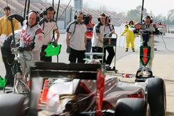 Esteban Gutierrez, Haas F1 Team