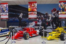 Des Penske victorieuses des 500 Miles d'Indianapolis