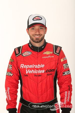 Jeremy Clements, Chevrolet