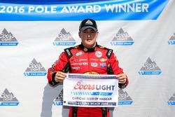 Polezitter Ty Dillon, Richard Childress Racing Chevrolet