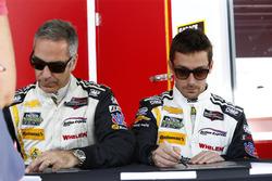 Жоао Барбоса и Филипе Альбукерк, Action Express Racing