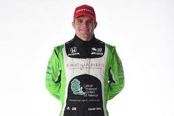 Conor Daly, Dale Coyne Racing Honda